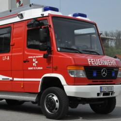 LF-A - Löschfahrzeug