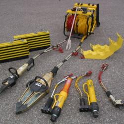 Unsere Ausrüstung