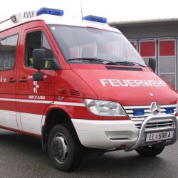KRF-A 200 - Kleinrüstfahrzeug