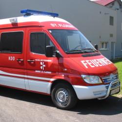 KDO - Kommandofahrzeug