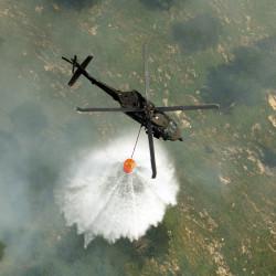 Wald- und Flurbrandgefahr
